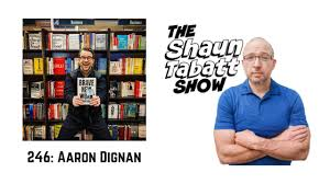 Episode 246: Aaron Dignan - Brave New Work: Are You Ready to ...