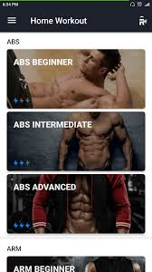 best free workout apps android ios