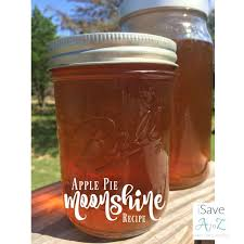 apple pie moonshine recipe isavea2z