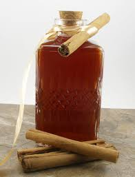 homemade cinnamon schnapps recipe