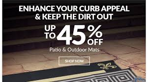 patio mats outdoor rugs