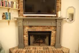 diy fireplace mantel and surrounds