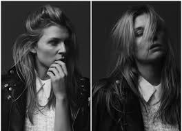 Clemence Poesy | Life Lessons – Emirates Woman