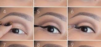 natura eyes makeup