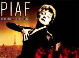 Smith Rafael Film Center: Piaf, her story, her songs - MerciSF