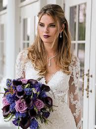 Glamorous Bridal Wedding Beauty with Makeup by Bri-Lyn