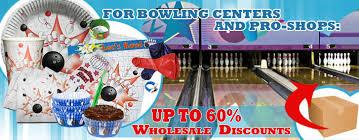 bowling gifts awards novelties