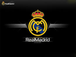 real madrid logo football club