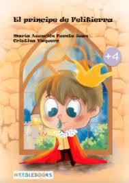 El príncipe de Filitierra   Descarga el cuento infantil gratis