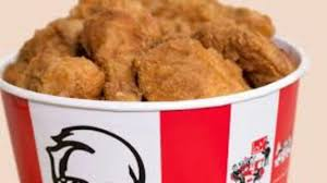kfc weight watchers points guide