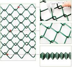 High Security Perimeter Fencing Dark Green Vinyl Coated Cyclone Wire Mesh Fence Philippines China Cyclone Wire Mesh Fence High Security Fence Made In China Com