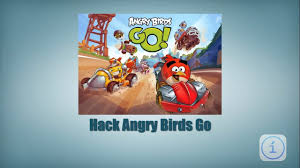GUIDE iOS] Hack Angry Birds Go [NO JAILBREAK REQUIRED] - YouTube