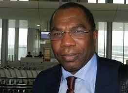 Adama Diomandé à propos du Parti unifié RHDP : ''Nous n'avons pas d'autres  choix que de nous unir pour renforcer les acquis du président Félix  Houphouët Boigny'' - Abidjan.net