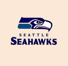 Seattle Seahawks Vinyl Digital Cut Car Decal Sticker For Car Etsy