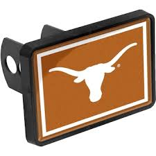 University Of Texas At Austin Car Accessories Hitch Covers Texas Longhorns Auto Decals Big12sports Com