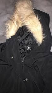 womens gym king coat in