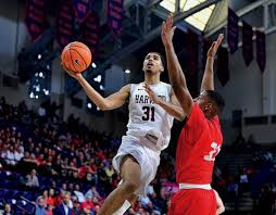 Basketball Recruiting - Top grad-transfer Seth Towns commits to Ohio State