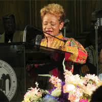 Rev. Dr. Mitzi Smith - J Davison Phillips Prof of New Testament ...