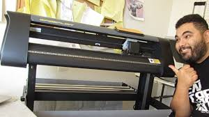 299 Vinyl Cutter To Start Your Home Business Youtube