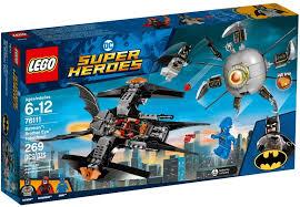 Mua đồ chơi LEGO Super Heroes 76111 - Batman và Batwoman đại chiến ...