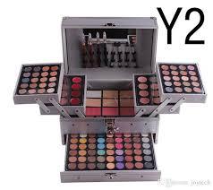 professional face makeup palette