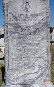 Ada Brown Johnsen (Unknown-1934) - Find A Grave Memorial