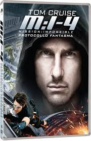 dvd-store.it: Mission: Impossible - Protocollo Fantasma