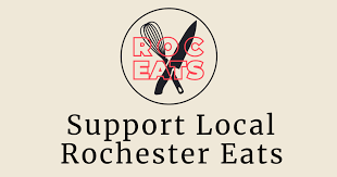 support rochester businesses during