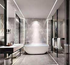dazzling bathroom lighting design ideas