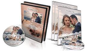 dvd and bluray cover and label template