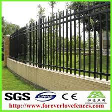 Galvanised Square Steel Tube Wrought Iron Fence Modern Iron Gates Design Fence Buy Gates Design Fence Modern Iron Gates Design Fence Gates Design Wrought Fence Product On Alibaba Com