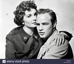 Marlon Brando et Jean Simmons 'Guys & Dolls' 1955 MGM Référence de ...