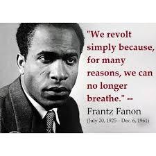 Happy Birthday 90th Frantz Fanon.... - Philadelphia Student Union | Facebook