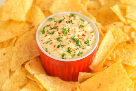 Creamy Crab Dip With Cream Cheese Recipe