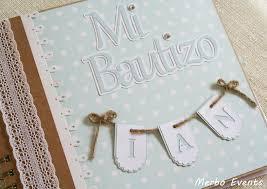 Papeleria Bautizo Libro De Firmas Scrapbooking