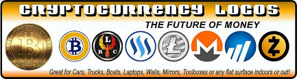 Cryptocurrency Archives Custom Decals Vinyls Pro Sport Stickers Car Decals
