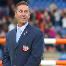One-on-One Interview with Robert Dover - Dressage Today
