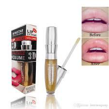 ministar lip extreme 3d lip gloss