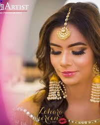 zohara shereen makeup artist in