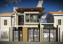 Makayla Philippine House Plans
