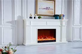 modern indoor gas fireplaces mantel