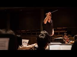 What are you working on? Jonathan Girard, Director, UBC Symphony ...