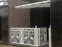 Metal Ornamented Design And Wrought Metal Gates In Awka Anambra Nigeria Connin Design