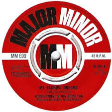 "My Elusive Dreams - Karen Young And Jon Hamilton 7"" 45: Amazon.co.uk: Music"