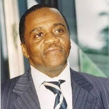 Former MP, Gaston Komba, has been... - Cameroon News Agency | Facebook
