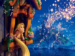 disney tangled wallpaper for android