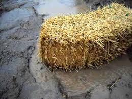 Straw Bales Don T Work As Check Dams Avi Youtube