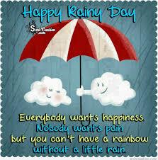 happy rainy day smitcreation