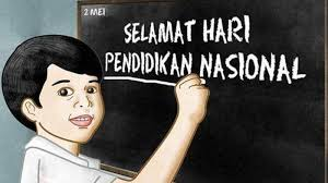 ucapan selamat dan quotes bijak hari pendidikan nasional