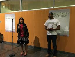 Social Justice Hackathon brings real solutions to those in need of legal  aid - GeekWire